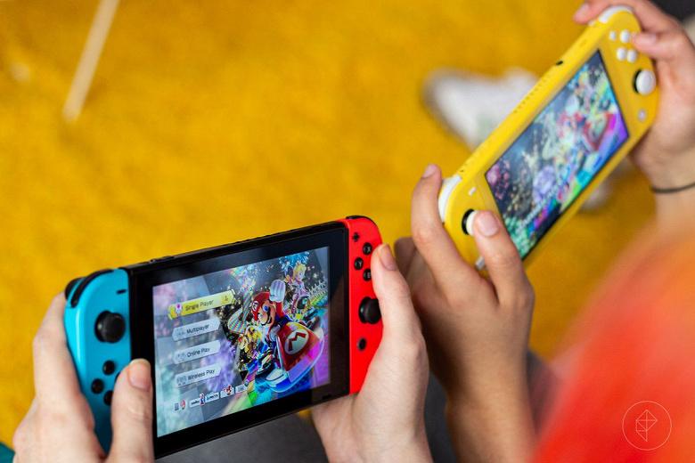 Один из факторов огромного успеха Nintendo Switch недоступен для PlayStation или Xbox. Семьи часто покупают вторую приставку