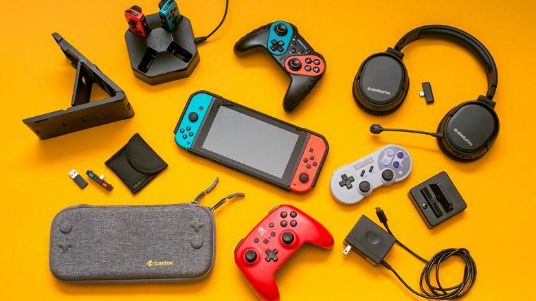 А нужна ли геймерам Nintendo Switch Pro? Разработчики Engine Software считают, что такая консоль не особо изменит ситуацию с играми на платформе