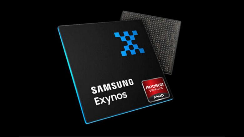 Смартфон с GPU AMD и платформой Samsung. SoC Exynos с графическим ядром на основе технологий AMD может выйти уже во втором квартале