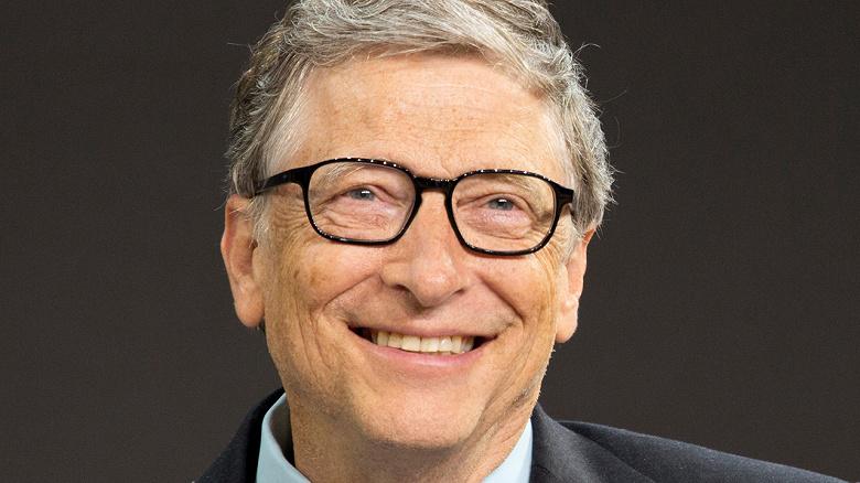 65-летний Билл Гейтс вакцинировался от COVID-19 и чувствует себя отлично