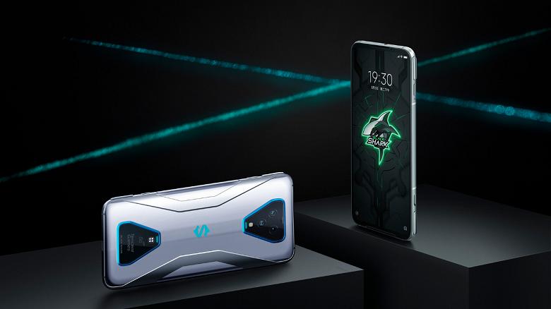 Сегодня представят первый смартфон с экраном 144 Гц или даже больше