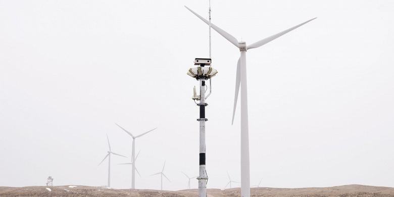 Искусственный интеллект поможет ветряным электростанциям убивать птиц выборочно