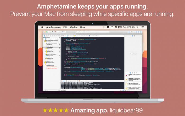 История о том, как Apple сражалась с «Амфетамином». Компания согласилась не удалять популярное приложение из App Store