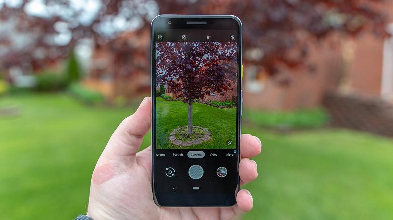 Вышла новейшая Google Camera с поддержкой максимального количества Android-смартфонов