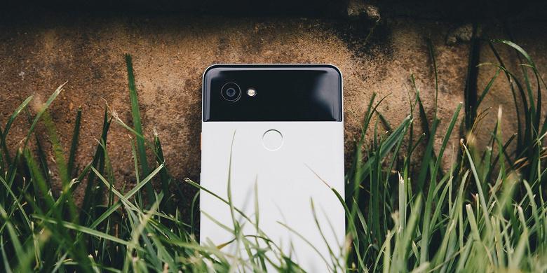 Google лишила халявы смартфоны Pixel 2. Больше никакого безлимитного хранения фото в исходном качестве