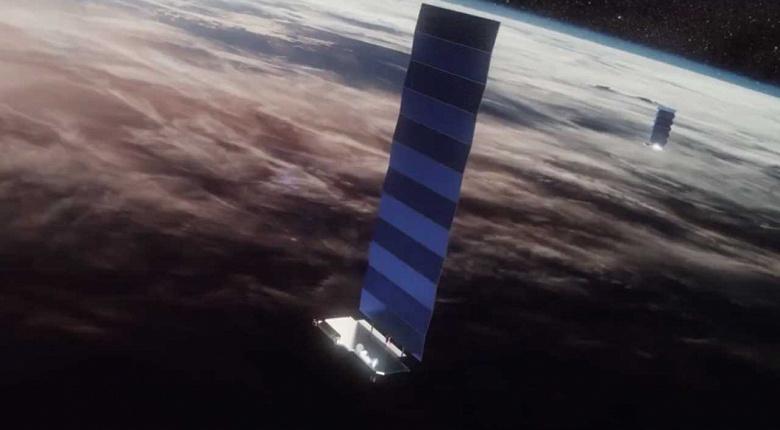 SpaceX вновь запустит спутники системы Starlink на орбиту – второй раз за 10 дней