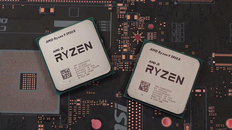 Стало известно, какие процессоры Ryzen будет проще купить в течение квартала, а за какие придётся изрядно переплатить