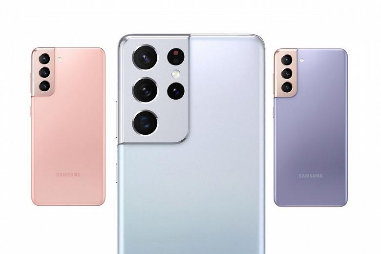 Даже iPhone 12 mini будет более популярным, чем Samsung Galaxy S21