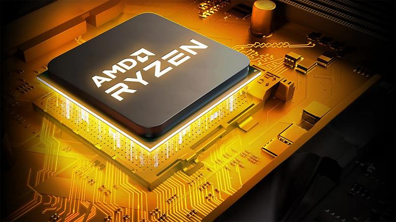 12 и 8 ядер, которых у Intel еще долго не будет. AMD представила процессоры Ryzen 9 5900 и Ryzen 7 5800 для настольных компьютеров