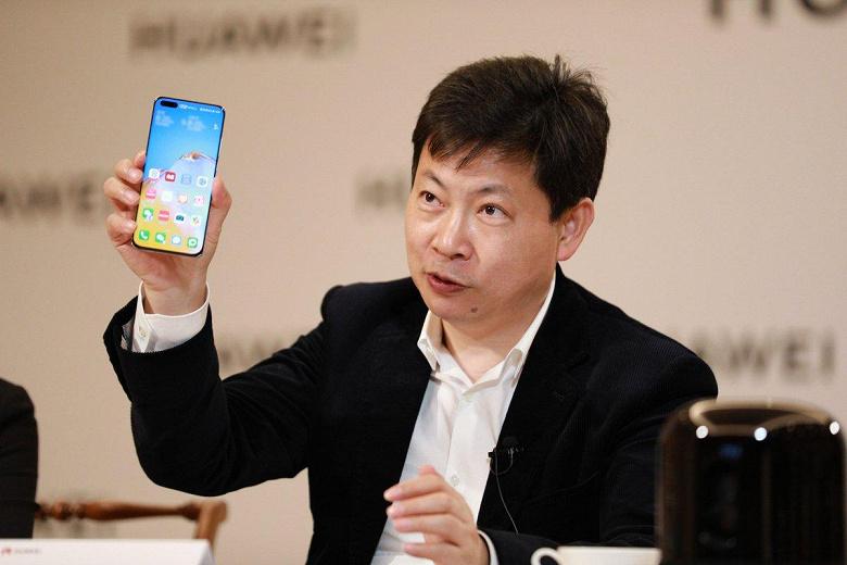 Huawei может поделиться «заменителем» Android с другими производителями смартфонов