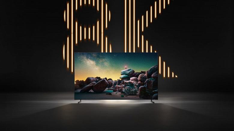 8K-телевизоры не столкнутся с проблемой нехватки контента, которая была у 4K-моделей