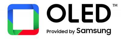 Продукцию с дисплеями OLED производства Samsung Display можно будет узнать по логотипу
