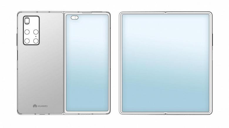 Флагман Huawei получит 8-дюймовый экран. Huawei Mate X2 рассекречен