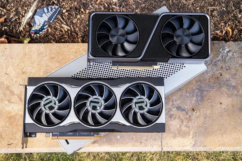 Новейшие видеокарты AMD и Nvidia останутся «недостижимыми» ещё весьма долго