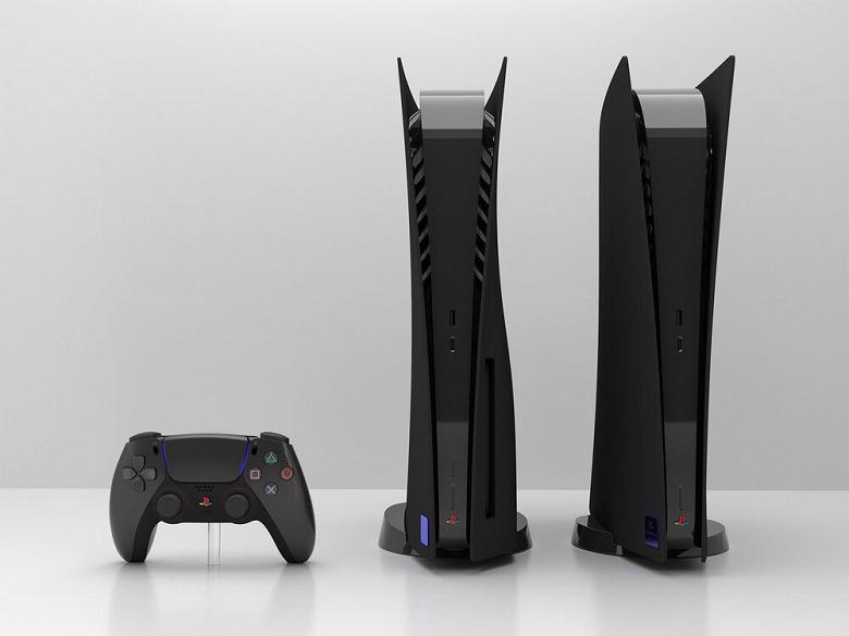 На Sony PlayStation 5 в стиле PS2 рано ставить крест. Создатели отрицают обвинения в мошенничестве