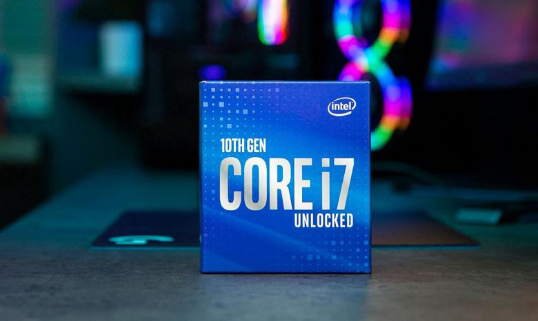Intel зачем-то снизит базовые частоты новых процессоров на 500-800 МГц относительно текущих моделей. Это касается энергоэффективных Rocket Lake-S