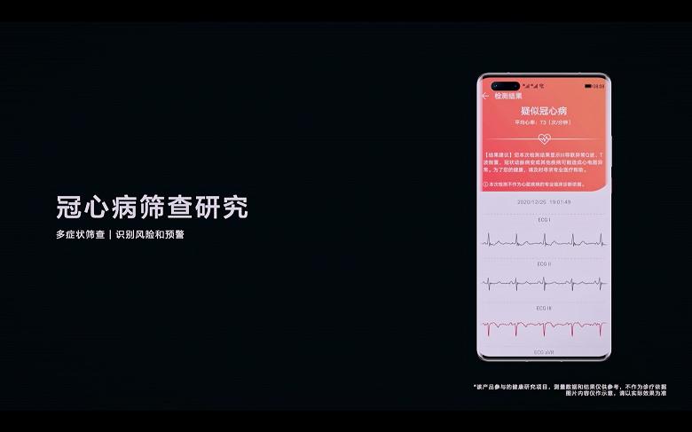 Новые функции умных часов Huawei Watch 3 и Watch GT 3: определение гипертонии, предсказание инфаркта и постоянный мониторинг температуры тела
