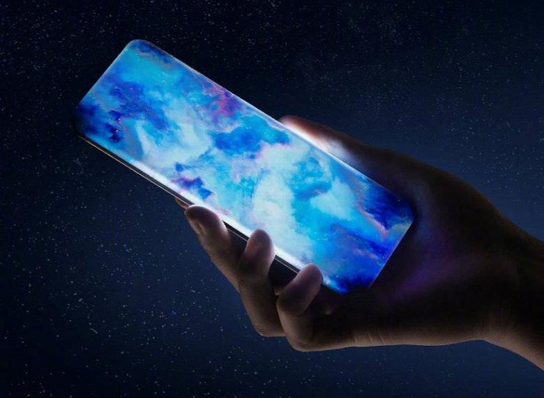 Xiaomi анонсировала выпуск Mi MIX 4. Этот смартфон затмит своих предшественников