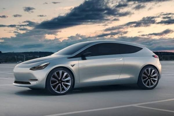 Первый электромобиль Tesla Made in China уже на подходе. Это самая дешевая модель компании, которая будет продаваться по всему миру