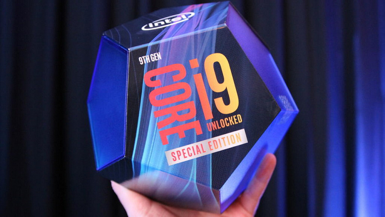 Intel готовит отборный CPU Core i9-10900KS – свой самый мощный 10-ядерный процессор