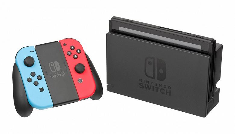 Большая победа Nintendo. Консоль Nintendo Switch уже опередила популярный бестселлер 3DS