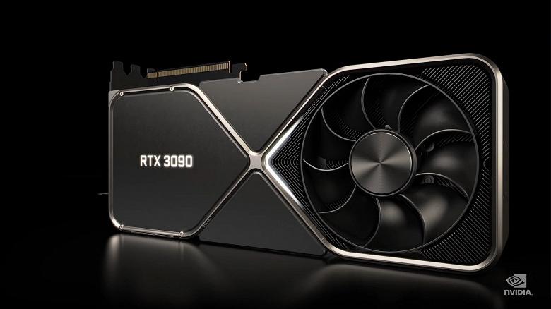 Кризис рынка видеокарт достиг дна? В январе партнёры Nvidia не получили GPU GeForce RTX 3090 и GeForce RTX 3080