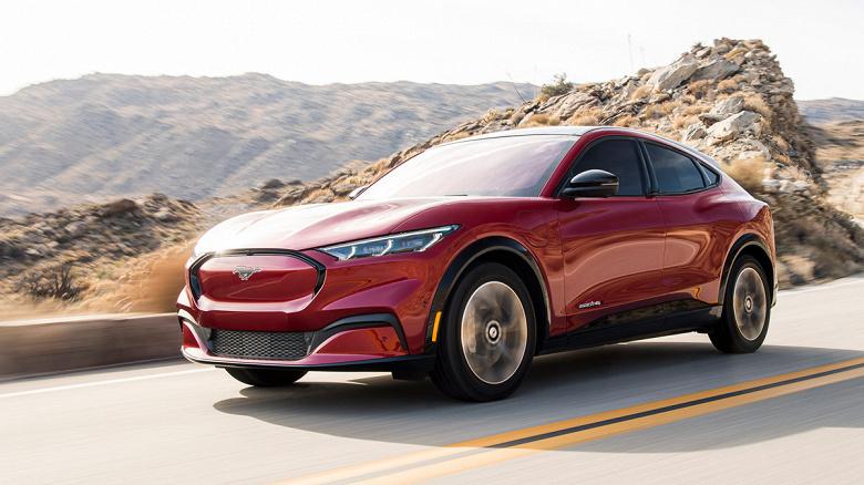 «Миллионы» Ford и Lincoln полностью перейдут на «автомобильный» Android