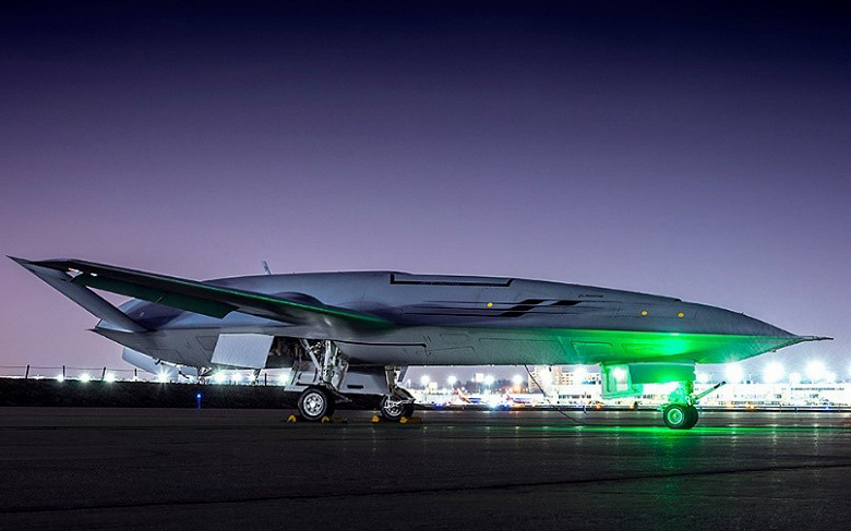 Astronics примет участие в разработке беспилотного летающего танкера для ВМС США