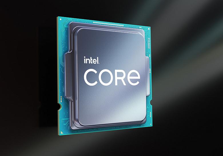 Названы даты анонса и начала продаж процессоров Intel Core 11-го поколения (Rocket Lake-S)