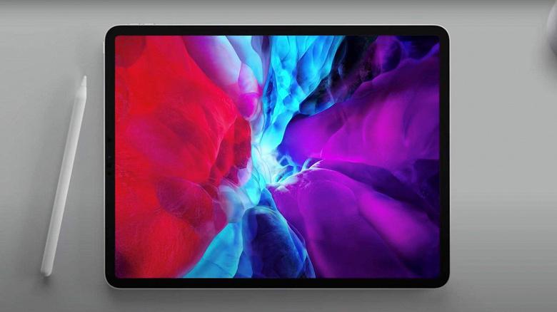 iPad Pro с экраном mini-LED, Apple A14X и 6 ГБ ОЗУ готов к мартовскому анонсу