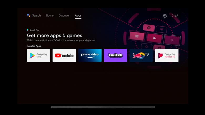 Свершилось: Google превратила Android TV в подобие Google TV