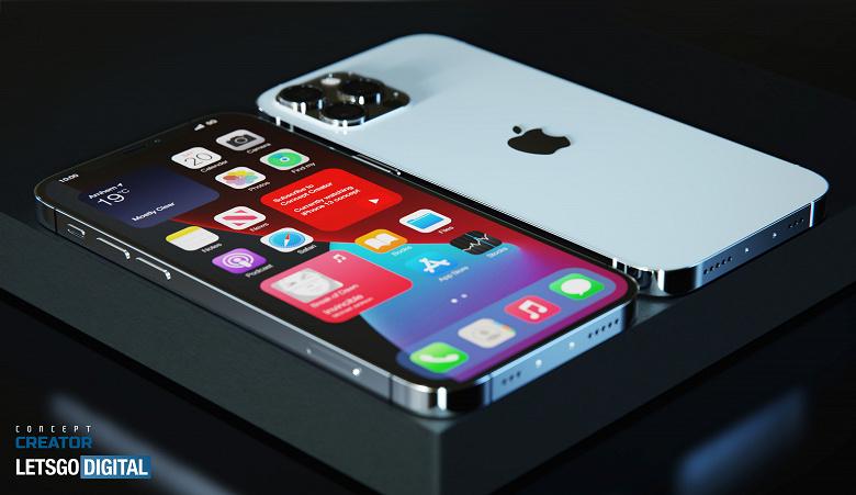 Камеры для Apple iPhone 13 будет поставлять новая компания