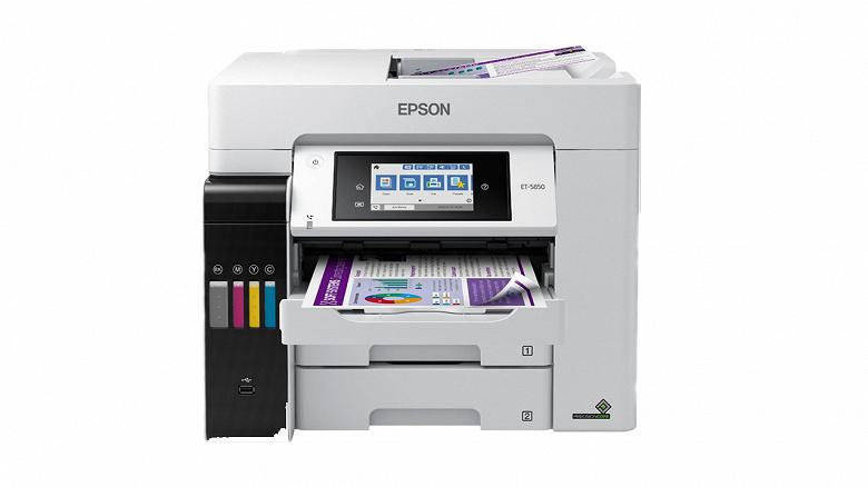 Продажи принтеров и МФУ в Западной Европе выросли на 5,0%, но в денежном выражении рынок сократился на 8,7%