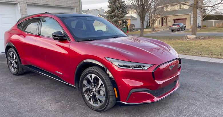 Ford удваивает инвестиции в электромобили