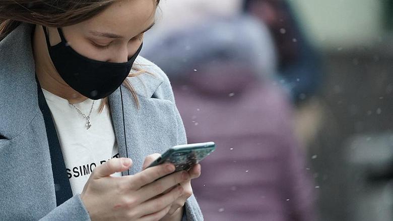 В России начали больше материться в соцсетях после запрета мата в соцсетях