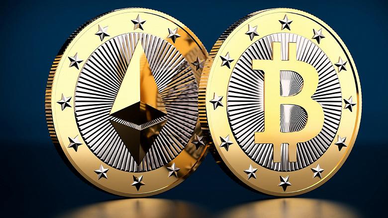 Bitcoin и Ethereum рекордно подорожали