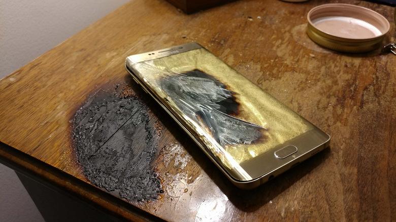 Почему горят смартфоны и что делать: объясняет Роскачество