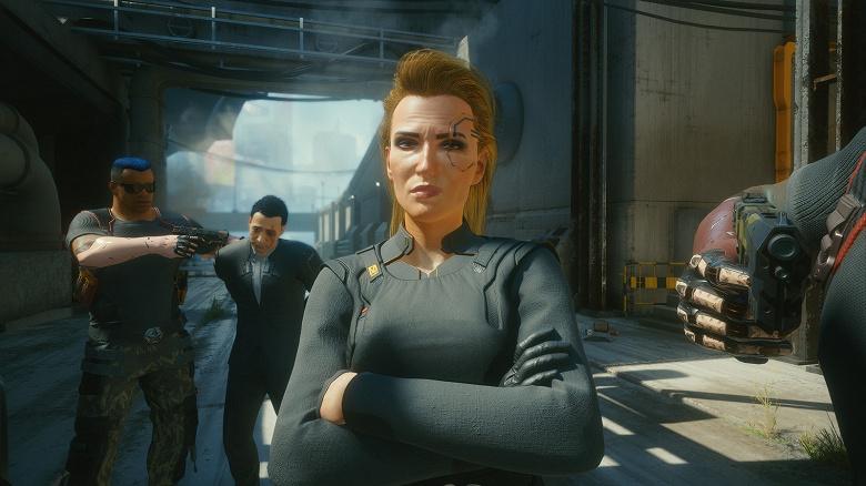 Скандал вокруг Cyberpunk 2077 закончился радостными новостями. Новый патч устранил опасную уязвимость