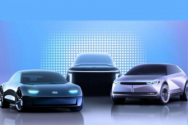 После утечки Apple Car производства Hyundai/Kia компании прекратили все переговоры