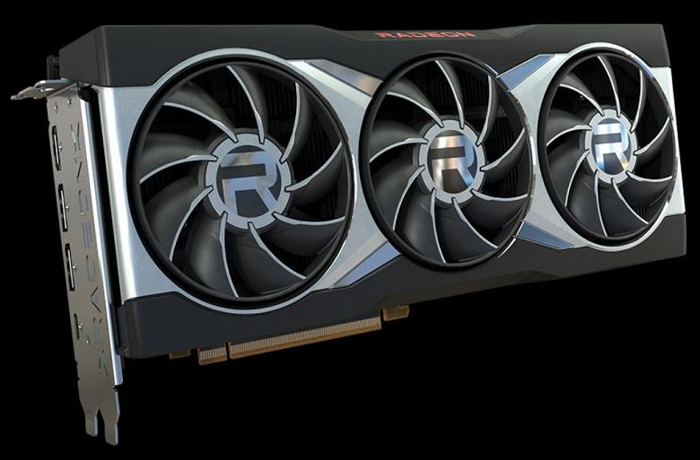 Дефицит видеокарт наглядно: за полтора месяца на eBay продано 14 000 3D-карт GeForce RTX 30 и только 1216 видеокарт AMD Radeon RX 6000