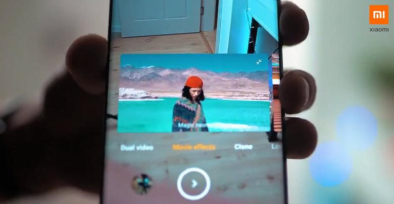 Этим Xiaomi Mi 11 отличается от других камерофонов: первая демонстрация новых режимов камеры