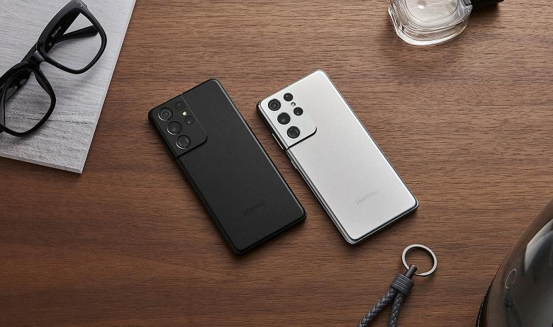 Провальную камеру Samsung Galaxy S21 Ultra уже продают другим производителям