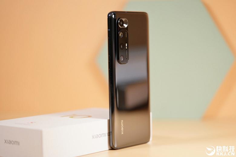 Глобальная версия Xiaomi Mi 10S замечена в Сети: европейский релиз совсем скоро