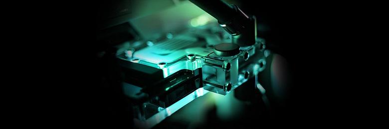 EK выпускает активную заднюю панель для водоблока EK-Quantum Vector Trinity RTX 3080/3090