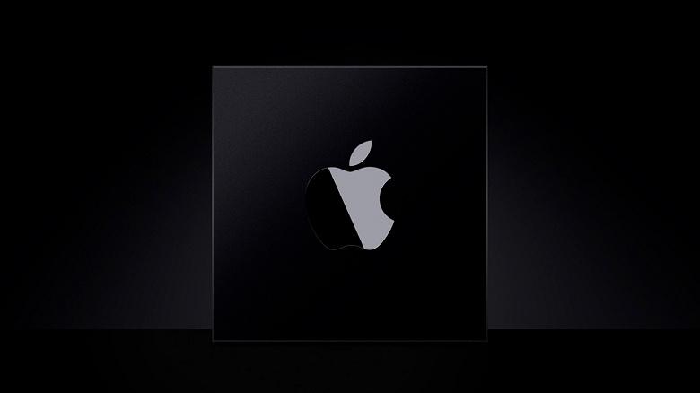 Apple уже заказала 4-нм SoC для Mac следующего поколения