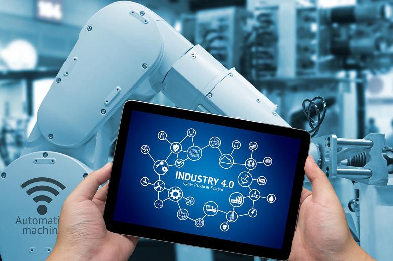 Цифровая трансформация приведет к тому, что в 2026 году расходы на аналитику данных IIoT приблизятся к 20 млрд долларов