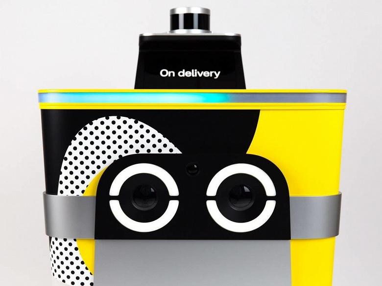 Робототехническое подразделение купленной Uber компании Postmates стало новой компанией