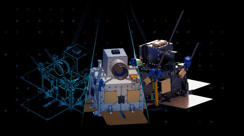 Pixxel планирует сформировать группировку малых спутников для гиперспектральной съёмки земной поверхности с самым высоким разрешением