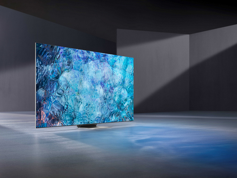 Samsung дарит Samsung Galaxy S21 Ultra покупателям «лучшего телевизора всех времён» в Китае
