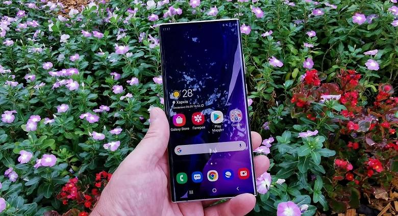 Почему на самом деле Samsung Galaxy Note21 не выпустят в этом году: компания раскрыла все карты